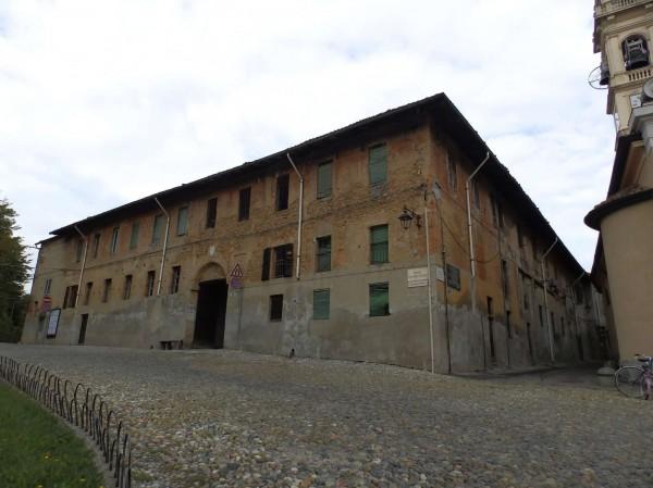 Rustico/Casale in vendita a Meda, Centralissima, Con giardino, 2640 mq - Foto 1