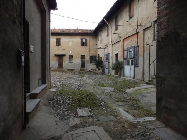 Rustico/Casale in vendita a Meda, Centralissima, Con giardino, 2640 mq - Foto 16
