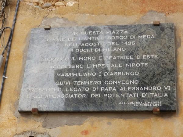 Rustico/Casale in vendita a Meda, Centralissima, Con giardino, 2640 mq - Foto 12