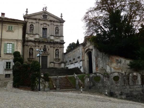 Rustico/Casale in vendita a Meda, Centralissima, Con giardino, 2640 mq - Foto 11