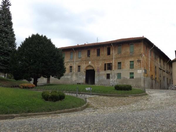 Rustico/Casale in vendita a Meda, Centralissima, Con giardino, 2640 mq - Foto 17
