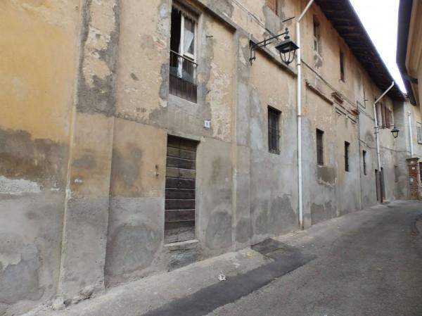 Rustico/Casale in vendita a Meda, Centralissima, Con giardino, 2640 mq - Foto 13