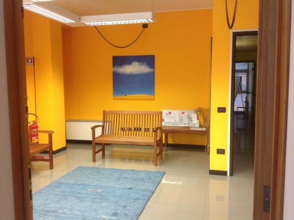 Ufficio in vendita a Ponte San Nicolò, Roncaglia, 190 mq - Foto 6