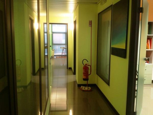 Ufficio in vendita a Ponte San Nicolò, Roncaglia, 190 mq - Foto 1