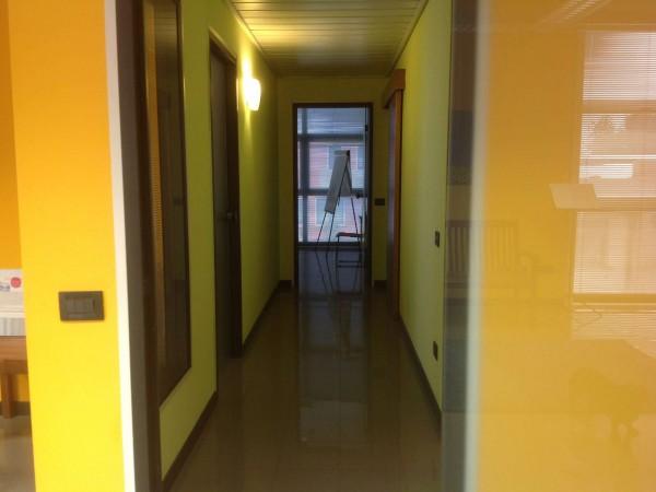 Ufficio in vendita a Ponte San Nicolò, Roncaglia, 190 mq - Foto 5