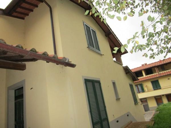 Casa indipendente in vendita a Rignano sull'Arno, Con giardino, 130 mq - Foto 7