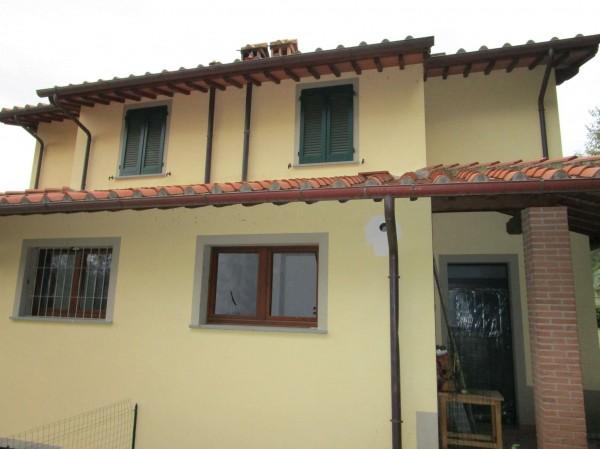 Casa indipendente in vendita a Rignano sull'Arno, Con giardino, 130 mq - Foto 8
