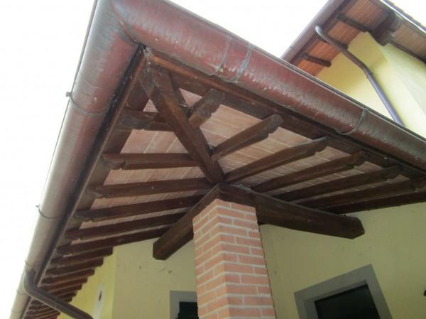 Casa indipendente in vendita a Rignano sull'Arno, Con giardino, 130 mq - Foto 10