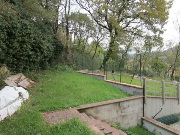 Casa indipendente in vendita a Rignano sull'Arno, Con giardino, 130 mq - Foto 13