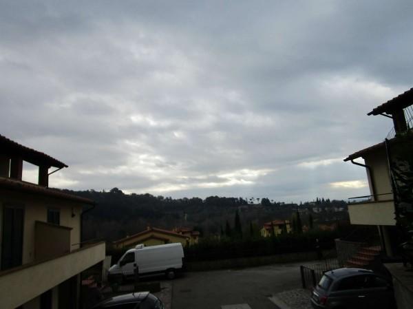 Casa indipendente in vendita a Rignano sull'Arno, Con giardino, 130 mq - Foto 4