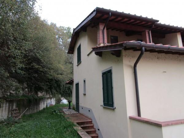 Casa indipendente in vendita a Rignano sull'Arno, Con giardino, 130 mq - Foto 15