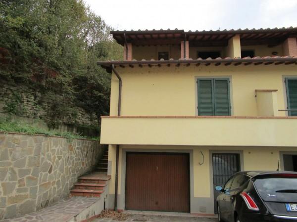 Casa indipendente in vendita a Rignano sull'Arno, Con giardino, 130 mq - Foto 9