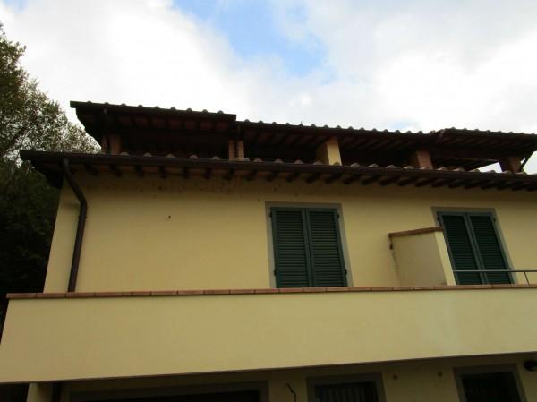 Casa indipendente in vendita a Rignano sull'Arno, Con giardino, 130 mq - Foto 6