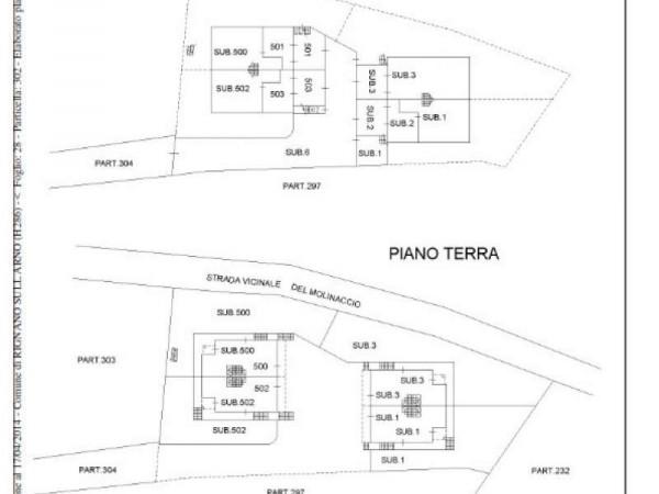 Casa indipendente in vendita a Rignano sull'Arno, Con giardino, 130 mq - Foto 2