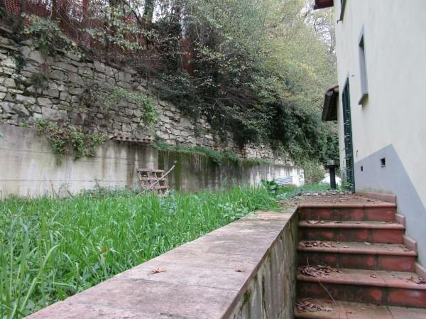 Casa indipendente in vendita a Rignano sull'Arno, Con giardino, 130 mq - Foto 14