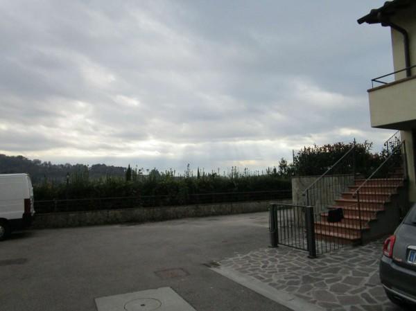 Casa indipendente in vendita a Rignano sull'Arno, Con giardino, 130 mq - Foto 5