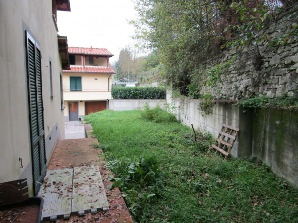 Casa indipendente in vendita a Rignano sull'Arno, Con giardino, 130 mq - Foto 12