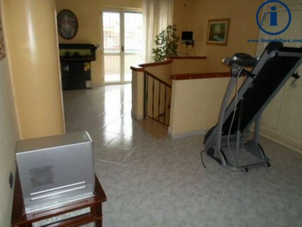 Appartamento in vendita a Caserta, Mercato, 180 mq - Foto 8