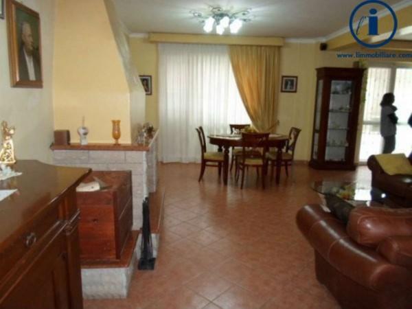 Appartamento in vendita a Caserta, Mercato, 180 mq - Foto 7
