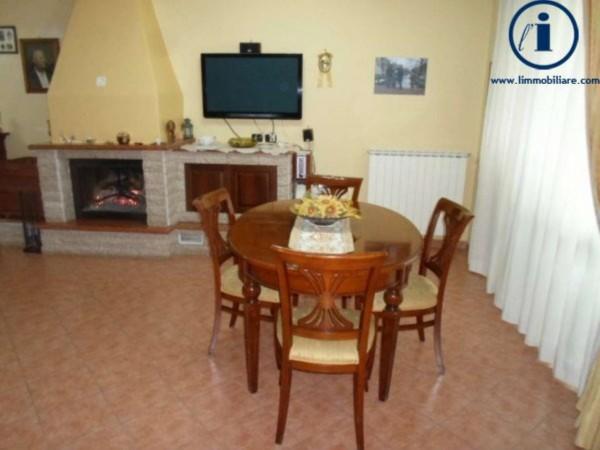Appartamento in vendita a Caserta, Mercato, 180 mq - Foto 18