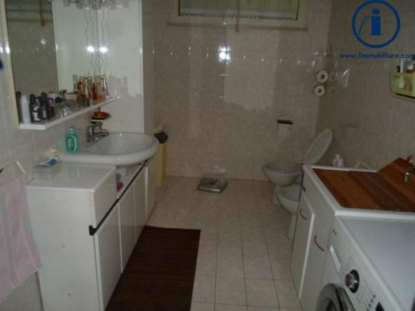 Appartamento in vendita a Caserta, Mercato, 180 mq - Foto 5