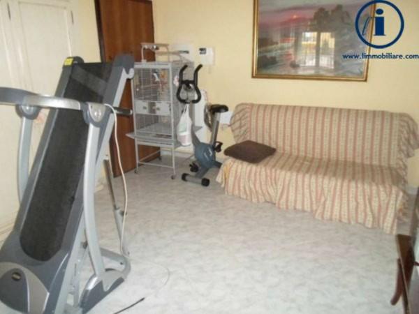 Appartamento in vendita a Caserta, Mercato, 180 mq - Foto 9