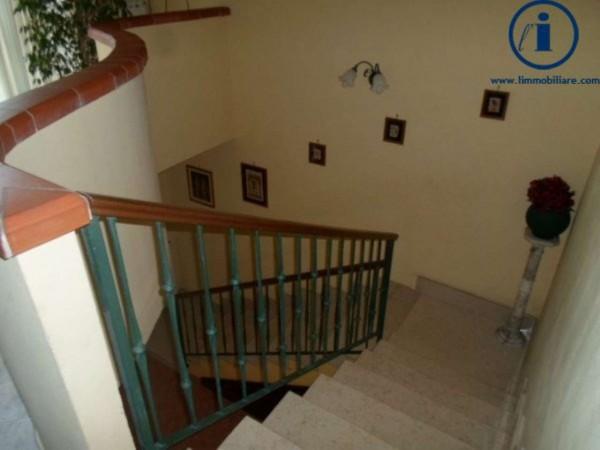 Appartamento in vendita a Caserta, Mercato, 180 mq - Foto 24