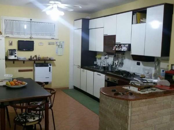 Appartamento in vendita a Caserta, Mercato, 180 mq - Foto 20