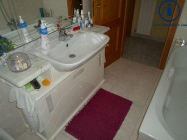 Appartamento in vendita a Caserta, Mercato, 180 mq - Foto 4