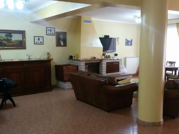 Appartamento in vendita a Caserta, Mercato, 180 mq - Foto 22