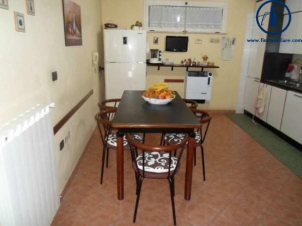 Appartamento in vendita a Caserta, Mercato, 180 mq - Foto 19