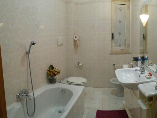 Appartamento in vendita a Caserta, Mercato, 180 mq - Foto 6