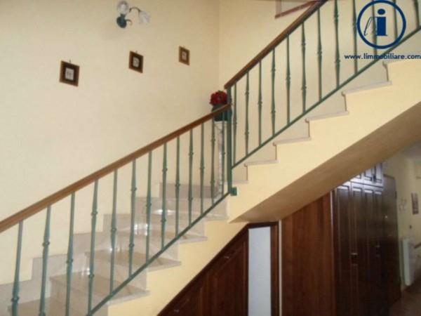 Appartamento in vendita a Caserta, Mercato, 180 mq - Foto 10