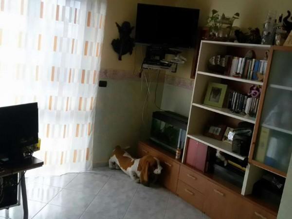 Appartamento in vendita a Caserta, Mercato, 180 mq - Foto 15
