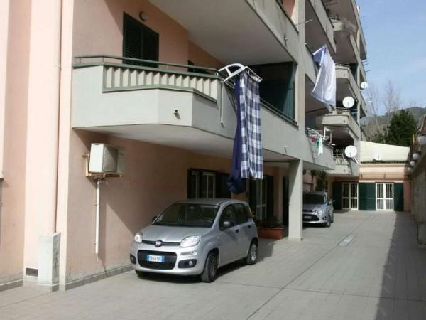 Appartamento in vendita a Caserta, Mercato, 180 mq - Foto 25