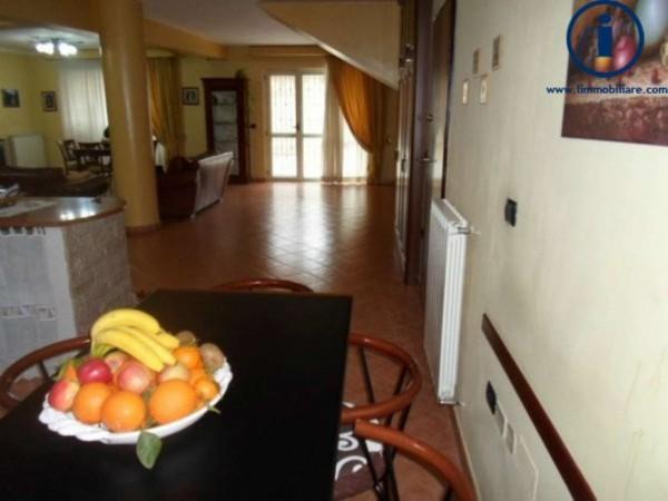 Appartamento in vendita a Caserta, Mercato, 180 mq - Foto 12