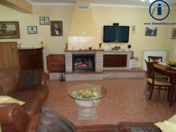 Appartamento in vendita a Caserta, Mercato, 180 mq - Foto 11
