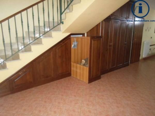 Appartamento in vendita a Caserta, Mercato, 180 mq - Foto 16