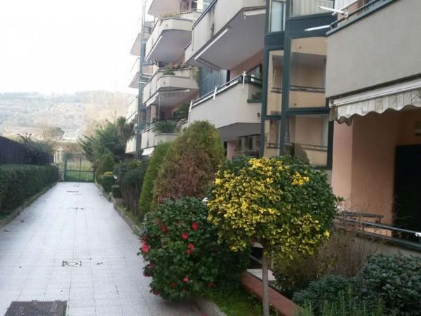 Appartamento in vendita a Caserta, Mercato, 180 mq - Foto 26