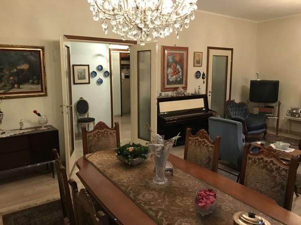 Appartamento in vendita a Monza, 190 mq - Foto 11