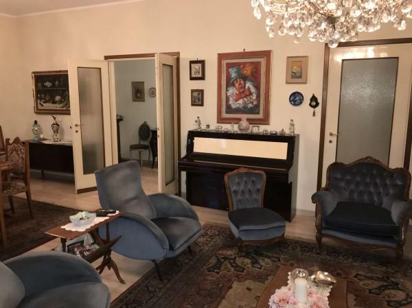 Appartamento in vendita a Monza, 190 mq - Foto 12