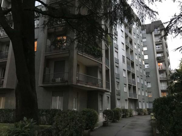 Appartamento in vendita a Monza, 190 mq - Foto 22