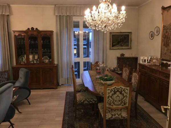 Appartamento in vendita a Monza, 190 mq - Foto 13