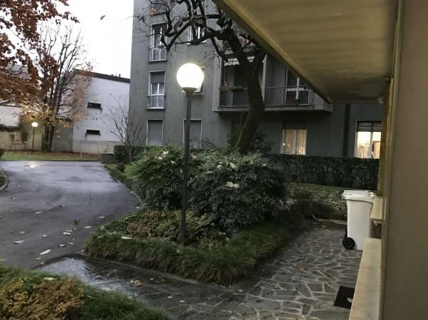 Appartamento in vendita a Monza, 190 mq - Foto 18