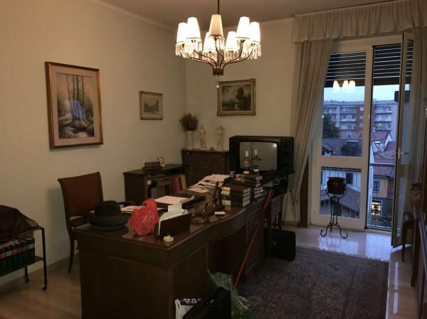 Appartamento in vendita a Monza, 190 mq - Foto 6