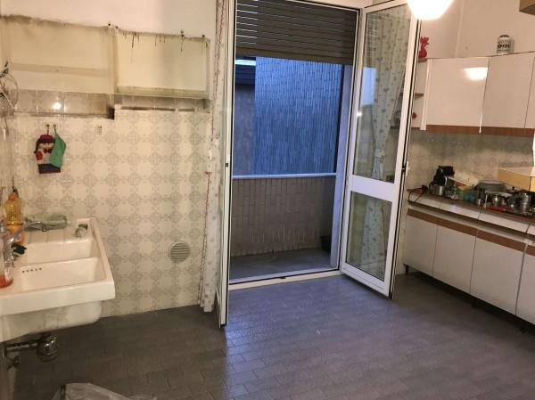 Appartamento in vendita a Monza, 190 mq - Foto 9