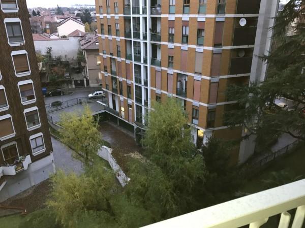 Appartamento in vendita a Monza, 190 mq - Foto 20