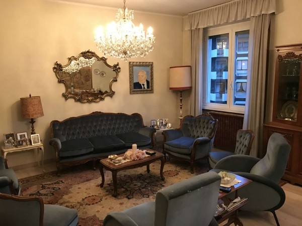Appartamento in vendita a Monza, 190 mq - Foto 14