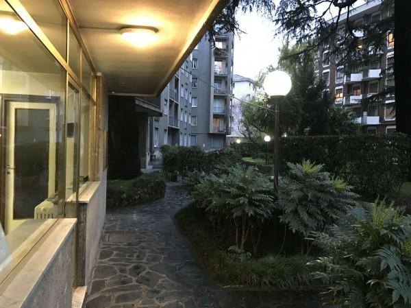 Appartamento in vendita a Monza, 190 mq - Foto 21