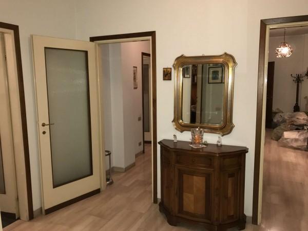 Appartamento in vendita a Monza, 190 mq - Foto 4